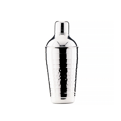Cocktail Shaker Dual Tone